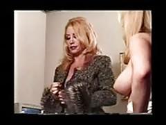 Maid spanking 6