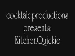 kitchen quicky - german - csm