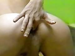 dildo man