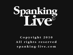 Spanking-Live!