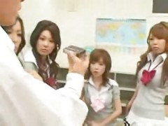 Asian schoolgirls groupsex  asian street meat<br>
