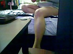 Spy cam amateur couple