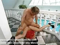 Sex Tape Cheating Wife Fucks