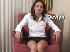 Hypnogirls Devlyn Lace is a