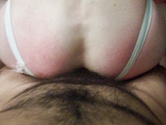 turk guy fucking a slut guy with a big hole