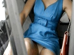UPSKIRT CENTRAL PART 4 OF