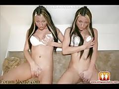 Simpson Twins