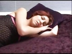 MOM Sucks Sleeping Teen Pussy  ( amateur mature mother milf granny young 18 daughter sleep lesbian lingerie panties panty olderwoman youngerwoman )<br>