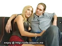 Cuckold housewife small cunt