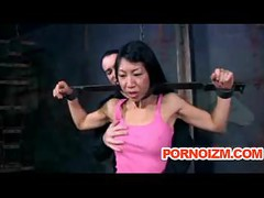 Asian Slave Live BDSM and
