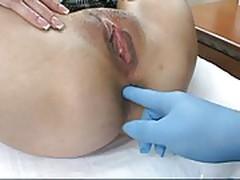 Ass doctor