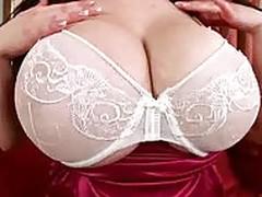 BBW Big Tits Brunette Classy