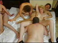 Mature Swinger -DaddyLover-