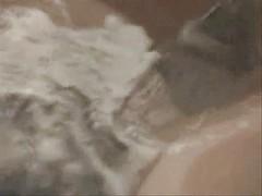 Masturbate shaved Pussy