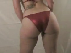 Horny Blonde Mature Mom Crystal Bottoms Anal ( mother milf blowjob cumshot MadMaxxx )<br>