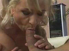 Hot German Mature Gets