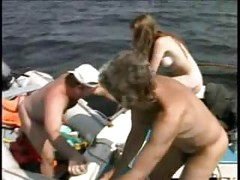 Beach nudist - 0148 - Sailing 4-6<br>
