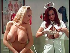 Nurse Enema