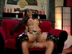 Mika Tan The Sexslave