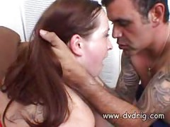 Young Redheaded Girl Ashley Haze Masturbates Stud Catching Guys Boner Between Her Lovely Feet And Playing With The Spurting Thing<br>