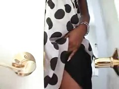 Ebony Mature Mother and Teen