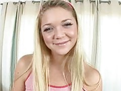 Jessie Andrews  Casting Couch