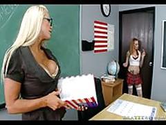 Jr  Scarlett  Disciplinary