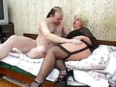 Kinky mature slut