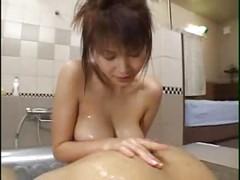 massage japanese style