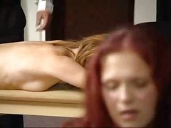 Girls punished - 5