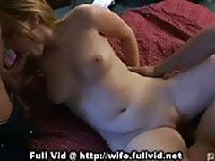 Housewife Mounted Fucking