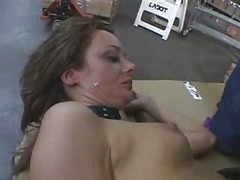 Melissa Lauren Gets Abused And Dominated