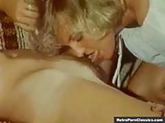 Classic Seka FFM Threesome