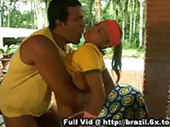Brazilian outdoor oral