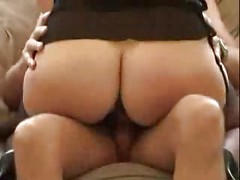 Homemade Swedish Mature Couple<br>
