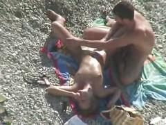 beach sex -b4