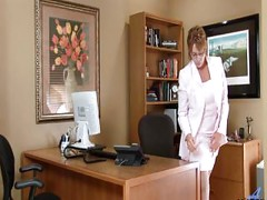 Samantha Stone Office