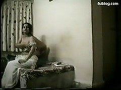 Indian Girlfriend Hidden Cam