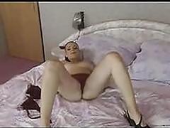Busty Hungarian Girl
