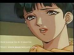 Hentai anime micca sex