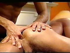 massage & rimming  - Gay