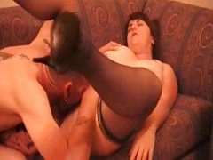 chubby wife joanne getiing