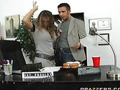 Jenna Presley - Cops and