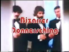 Bizarre Thunder 1984 Classic Vintage