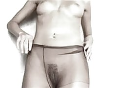 Yasmine nylon