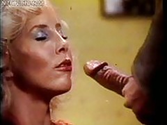 Carol Connors real life mother of Thora Birch blowjob scene