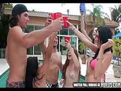 Dirty Pool Party