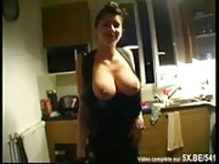 French Amandine 18 years old