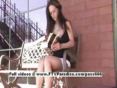 Kara ftv girls,  cute girl fingering<br>