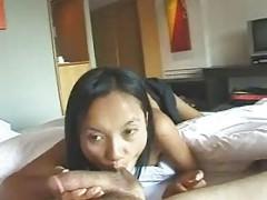 Thai Room service